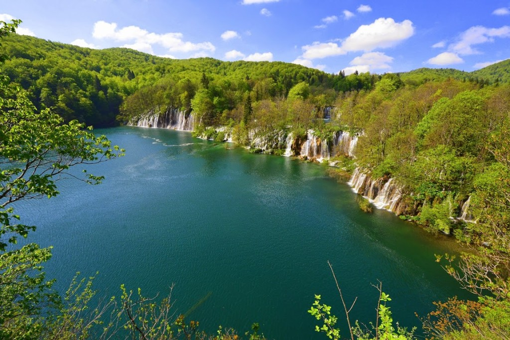 opis_NP_Plitvička_jezera_Gornja jezera_Jezero Galovac