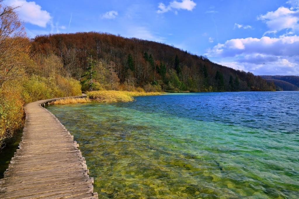 opis_NP_Plitvička_jezera_Prošćansko jezero