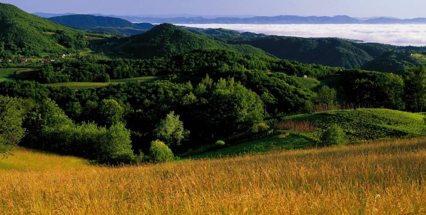 Nature Park Žumberak – Samobor Hills