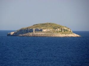 Otok Samograd