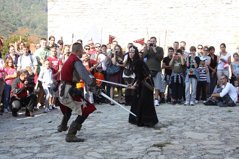 program_PP_Medvednica_kidd_Prizor borbe viteza i Crne kraljice na festivalu