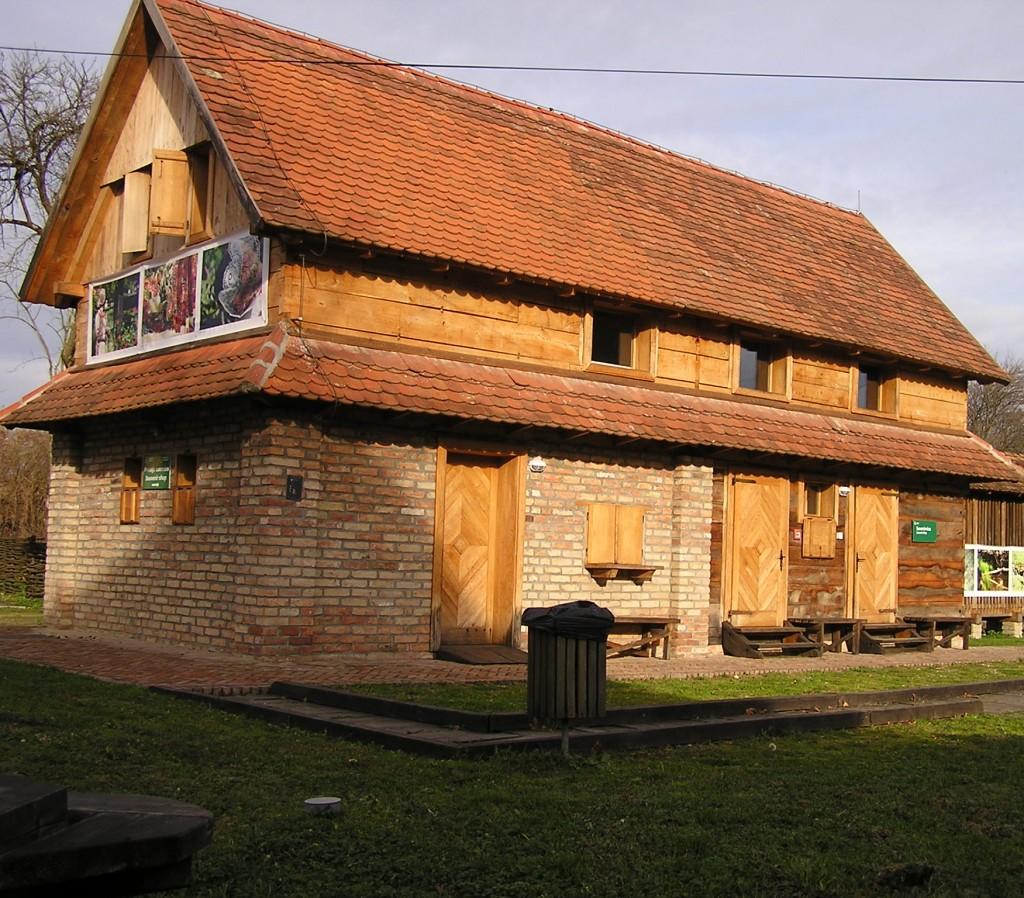 Slika 3. Smještaj u Prijemnom centru Krapje
